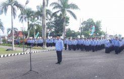 Wakil Bupati Pimpin Upacara HUT KORPRI ke 46